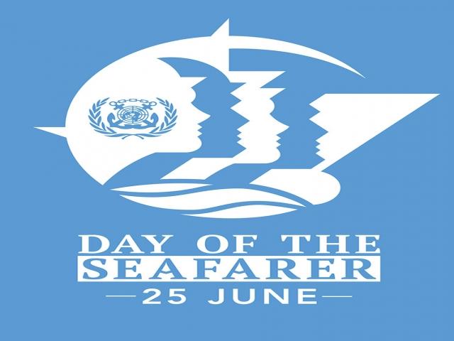 25 ژوئن ، روز جهانی دریانورد