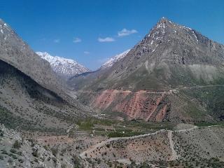 چهل قله دنا یاسوج