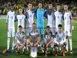 معرفی تیم های حاضر در جام جهانی روسیه ؛ انگلستان ; سه شیرها و پاک کردن خاطرات تلخ