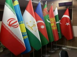 پرچم فروشی ها و تولیدکنندگان در تهران