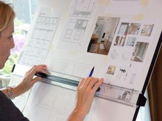 استخدام طراح داخلی