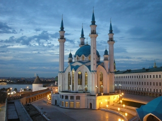 اسلام، مسلمانان و شیعه در روسیه و جایگاه اسلام در روسیه