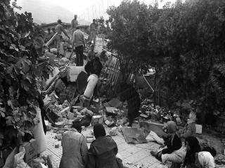 31 خرداد ، زلزله رودبار و منجیل گیلان (1369 ش)
