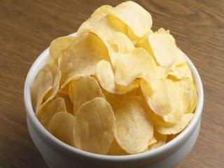 تاریخچه خوراکی چیپس و انواع  مزه های چیپس سیب زمینی