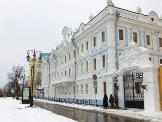 شهرهای مهم روسیه (توریستی و صنعتی)