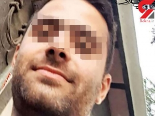 سلامت روانی متهم حادثه دبیرستان تهران تایید شد