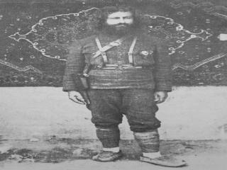 15 خرداد ، قیام میرزا کوچک خان جنگلی (1299 ش)