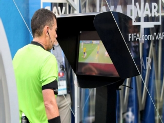 معرفی کمک داور ویدئویی در فوتبال و سیستم ویدیو چک