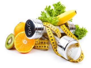 برنامه تناسب اندام و رژیم غذایی
