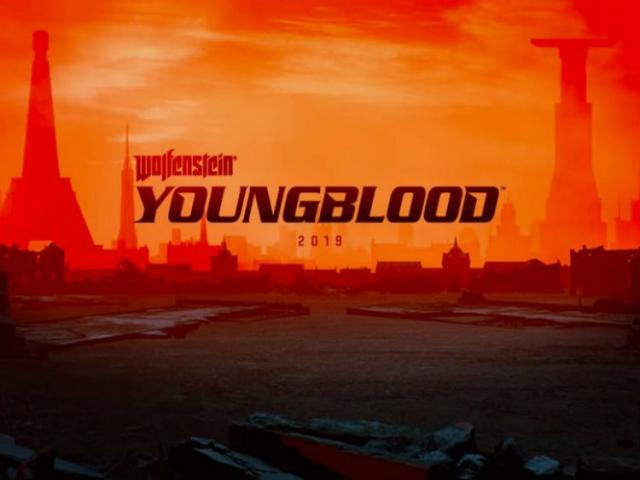 معرفی شدن بازی Wolfenstein: Youngblood