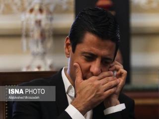 فغانی: اگر بعد از جامجهانی انگیزه ایجاد نکنند، از داوری خداحافظی میکنم