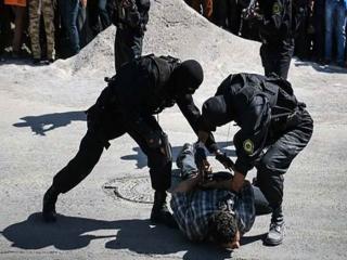 گروگانگیران در قزوین به دام پلیس افتادند