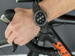 احتمال معرفی ساعت هوشمند Gear S4 در کنار نوت 9
