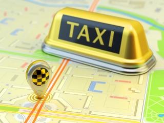 تاکسی اینترنتی چیست؟