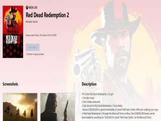 آشکار شدن مزایا پیش خرید بازی Red Dead Redemption 2