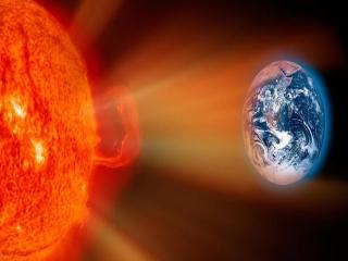 خورشید چیست؟ سن ، دما و روش تشکیل خورشید