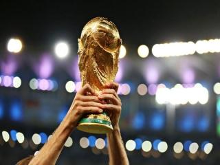 جام جهانی چیست؟