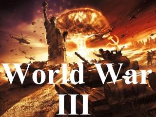 جنگ جهانی سوم آیا اتفاق می افتد؟