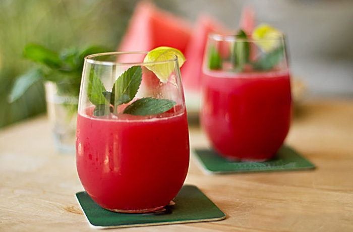 کوکتل میکس هندوانه-watermelon cocktail mix