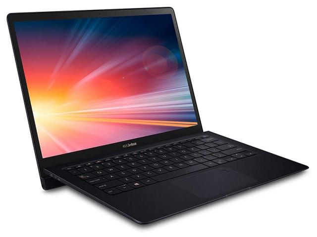 آغاز فروش لپتاپ ZenBook S UX391 ایسوس