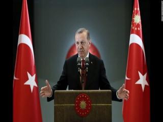 اردوغان: از ایران گاز نخریم، از کجا بخریم؟