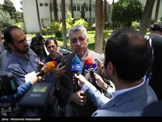 وزیر نیرو عذرخواهی کرد/ اردکانیان: نیاز به همکاری مردم داریم تا برق و آب قطع نشود
