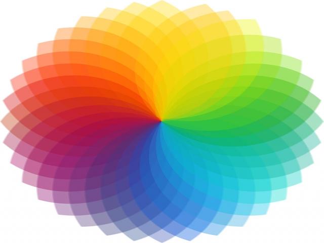 رنگ سازمانی چیست + راهنمای انتخاب رنگ سازمانی