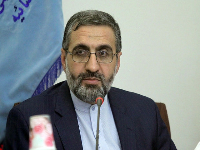 حکم ناظم مدرسه غرب تهران صادر شد