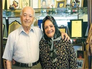 حال نامساعد مادر محبوب سینمای ایران
