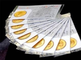 سکه باز هم رکورد زد/ حباب 700 هزار تومانی قیمت سکه در بازار