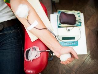 آیا اهدای خون عوارض دارد؟