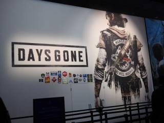 استودیو سازنده Days Goneروی بازی جدید مشغول کار است