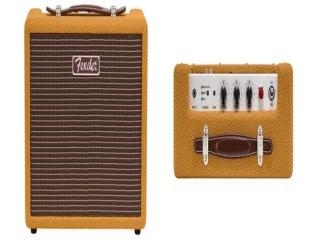 Fender و رونمایی از اسپیکر بلوتوثی جدید