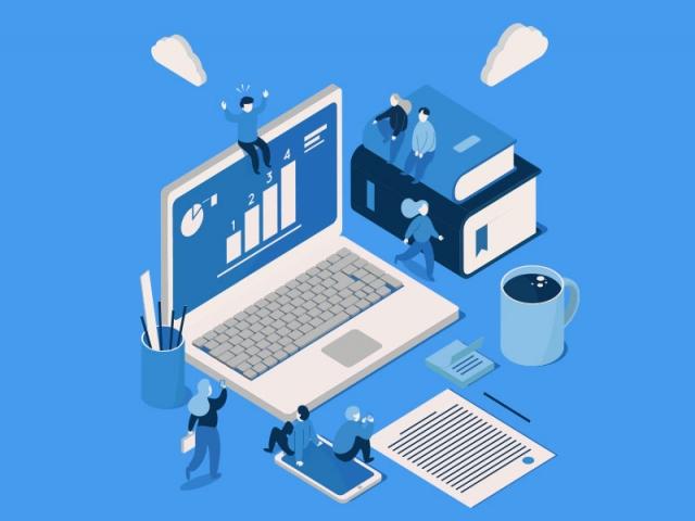 آموزش ساخت وب سایت رایگان