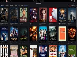 بهترین وبسایت های فیلم در دنیا