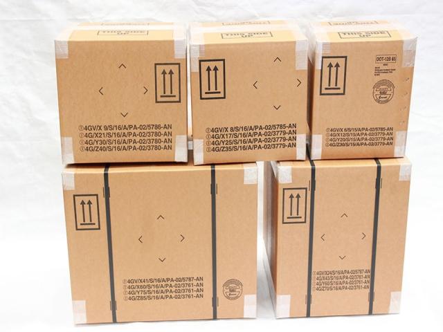 بسته بندی چیست؟ طراحی بسته بندی و انواع آن