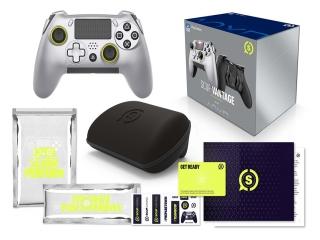 SCUF و معرفی کنترلر جدید برای PS4