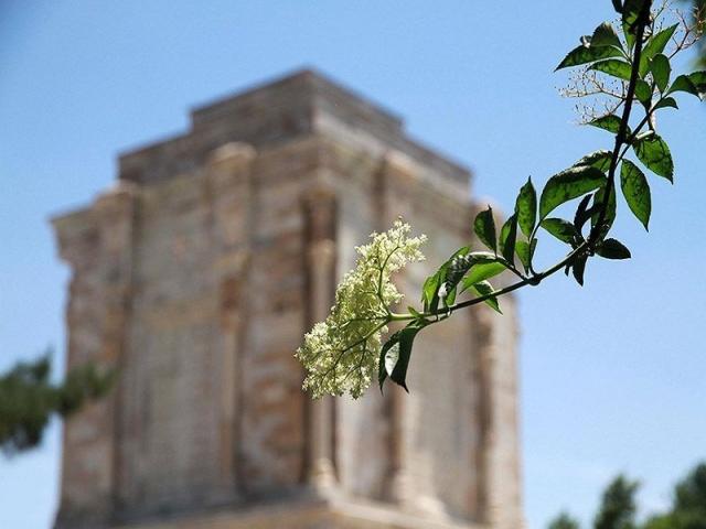 22 تیر ، آغاز نخستین جشنواره توس در آرامگاه فردوسی (1353 ش)