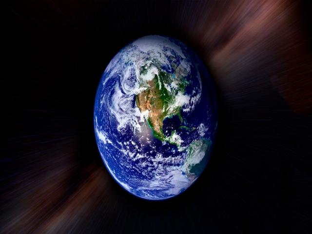 جهان چیست ، دنیا کجاست؟