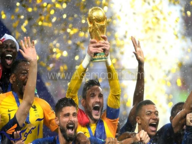 با ارزش ترین جایزه فوتبالی را کدام کاپیتان ها تصاحب کرده اند؟ بخش دوم ( پایانی )