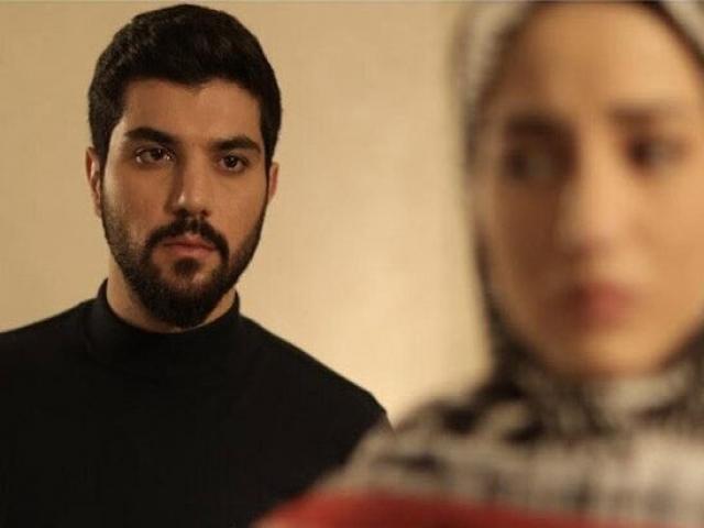 بیوگرافی سینا سهیلی ( سینا مهراد ) بازیگر نقش حامد در سریال پدر و آقازاده