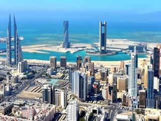 جاذبه های توریستی بحرین
