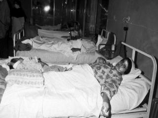 11 مرداد ، بمباران شیمیایی منطقه اشنویه (1367)