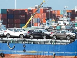 ترخیص خودروهای ثبت سفارشی تا اطلاع ثانونی ممنوع شد