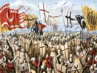3 شهریور ، آغاز جنگهای صلیبی (1095 ق)