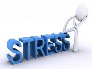 برخورد با استرس و اضطراب