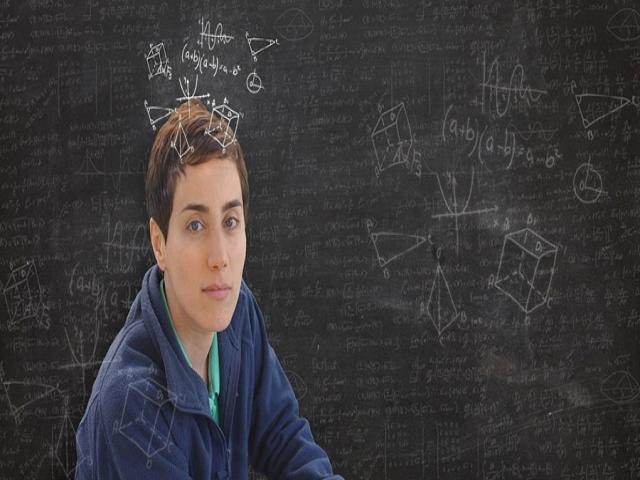 22 اردیبهشت ، روز جهانی زنان در ریاضیات