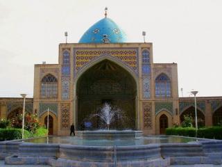 مساجد تاریخی ایران