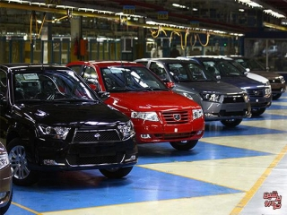 پرونده آزادسازی قیمت خودرو روی میز رییسجمهور