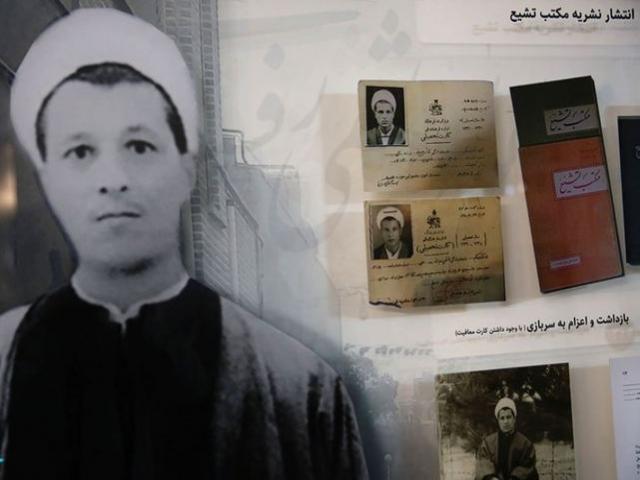 افتتاح خانه موزه آیت الله هاشمی رفسنجانی